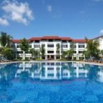 Hotel Paradise Angkor Villa