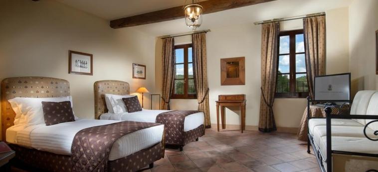 Hotel La Bagnaia Golf & Spa Resort Siena Curio A Collection By Hilton: Doppelzimmer - Twin SIENA