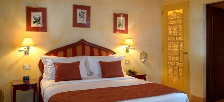 Hotel La Bagnaia Golf & Spa Resort Siena Curio A Collection By Hilton: Doppelzimmer SIENA
