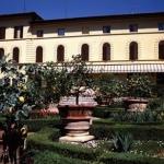 Hotel Villa Scacciapensieri