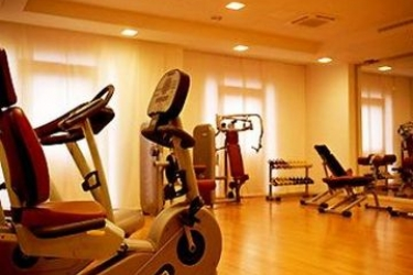 Hotel Four Points By Sheraton Siena: Gym SIENA