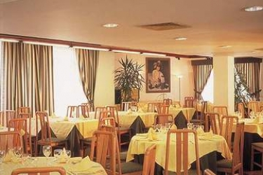 Hotel Four Points By Sheraton Siena: Restaurant SIENA