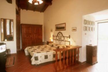 Casa Bolsinina: Doppelzimmer SIENA