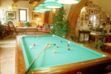 Casa Bolsinina: Entspannung SIENA