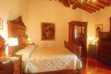 Casa Bolsinina: Schlafzimmer SIENA