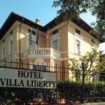 Hotel La Villa Di Str
