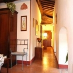 Hotel Residenza D' Epoca Palazzo Fani Mignanelli