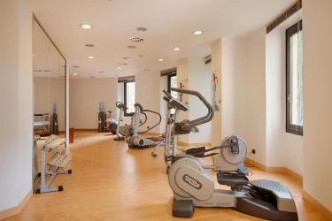 Hotel Nh Siena: Activité SIENNE