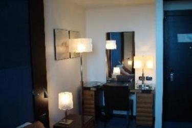 Hotel Nh Siena: Chambre - Detail SIENNE