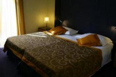 Hotel Nh Siena: Chambre Double SIENNE