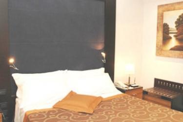 Hotel Nh Siena: Chambre Unique SIENNE
