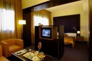 Hotel Nh Siena: Chambre SIENNE