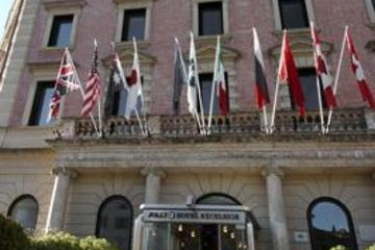 Hotel Nh Siena: Entrée SIENNE