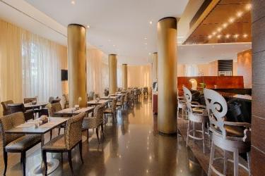 Hotel Nh Siena: Restaurant SIENNE
