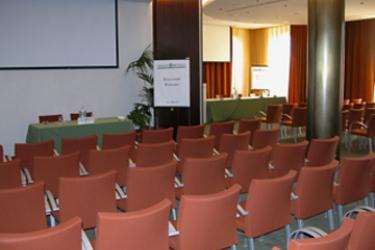 Hotel Nh Siena: Salle de Conférences SIENNE