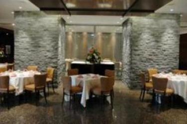 Hotel Nh Siena: Salle de Petit Déjeuner SIENNE