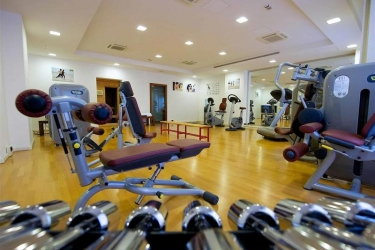 Hotel Four Points By Sheraton Siena: Activité SIENNE