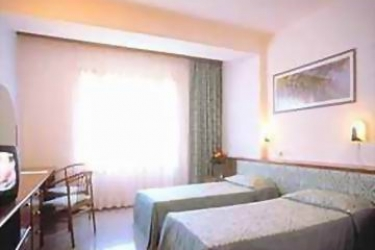Hotel Four Points By Sheraton Siena: Chambre SIENNE