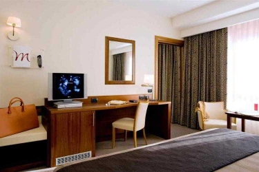 Hotel Four Points By Sheraton Siena: Exterieur SIENNE