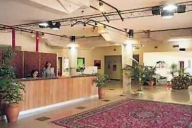 Hotel Four Points By Sheraton Siena: Hall SIENNE
