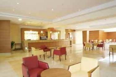 Hotel Four Points By Sheraton Siena: Lobby SIENNE