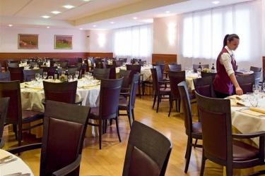 Hotel Four Points By Sheraton Siena: Restaurant SIENNE