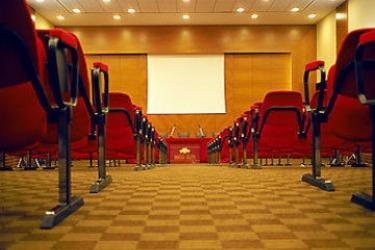 Hotel Four Points By Sheraton Siena: Salle de Réunion SIENNE