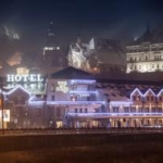 Doubletree By Hilton Hotel Sighisoara - Cavaler