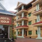GOLD CAMBODIA 2 Stelle