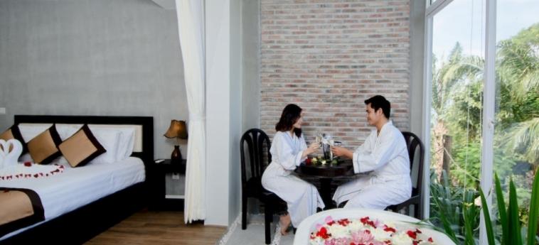Hotel New Hill Resort & Spa: Camera Doppia Club SIHANOUKVILLE