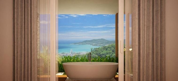 Hotel New Hill Resort & Spa: Putting Green SIHANOUKVILLE