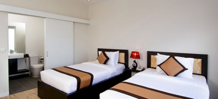Hotel New Hill Resort & Spa: Ristorante SIHANOUKVILLE