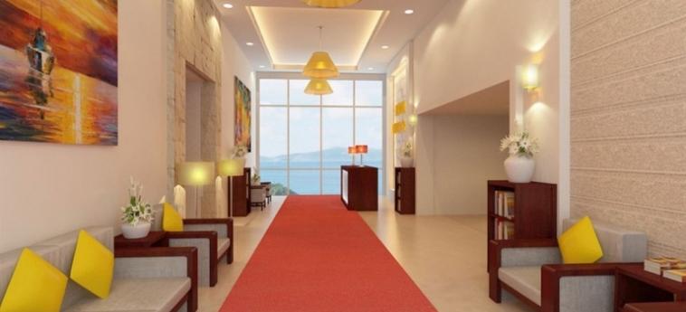 Hotel New Hill Resort & Spa: Sala Colazione SIHANOUKVILLE