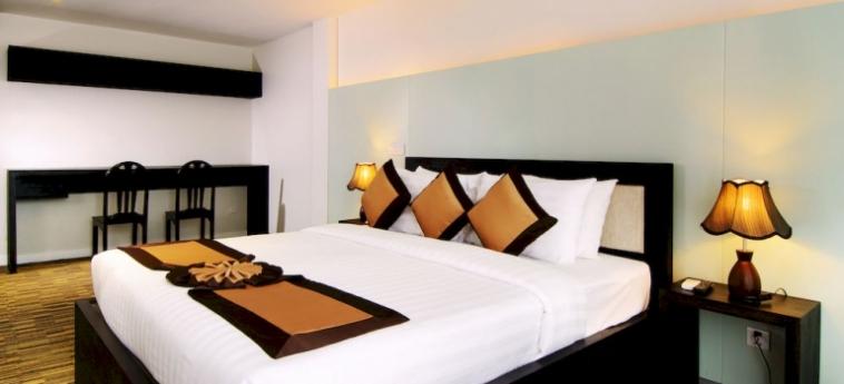 Hotel New Hill Resort & Spa: Theatre SIHANOUKVILLE