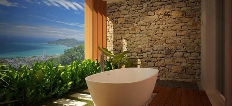Hotel New Hill Resort & Spa: Aktivitäten SIHANOUKVILLE