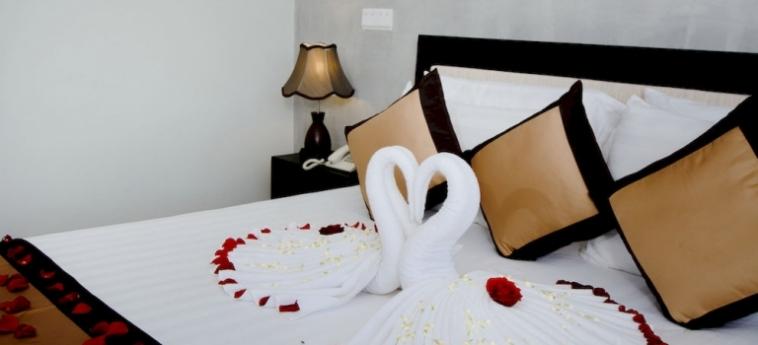 Hotel New Hill Resort & Spa: Night Club SIHANOUKVILLE
