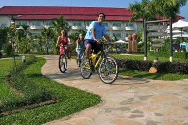 Hotel Sokha Beach Resort: Attività Offerte SIHANOUKVILLE