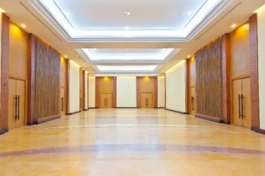 Hotel Sokha Beach Resort: Sala Conferenze SIHANOUKVILLE