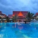 Hotel Sokha Beach Resort