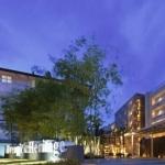 Hotel Le Meridien Singapore Sentosa