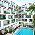 PARK REGIS SINGAPORE 4 Stelle