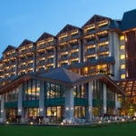 Hotel Equarius