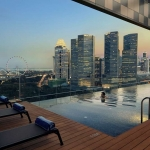 Hotel Pan Pacific Serviced Suits Beach Road