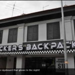 Hotel Checkers Backpackers