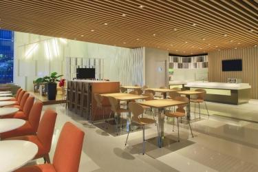 Hotel Holiday Inn Express Singapore Orchard Road: Ristorante SINGAPORE