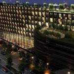 Hotel Holiday Inn Express Clarke Quay