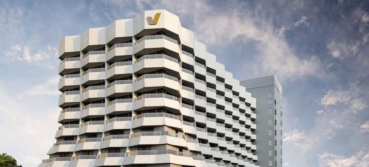 Village Hotel Katong: Esterno SINGAPORE