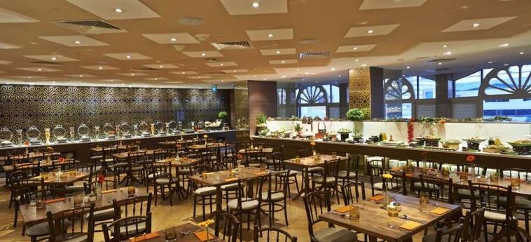 Village Hotel Katong: Ristorante SINGAPORE