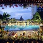 Hotel Fairmont Singapore