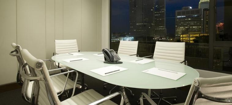 Hotel Naumi: Meeting Room SINGAPORE